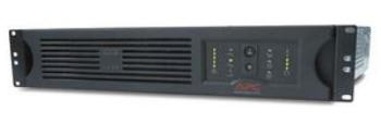 APC SMART-UPS 1500VA USB & SERIAL RM 2U 120V