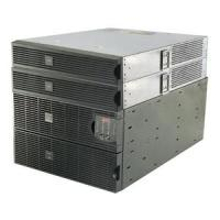 NO BREAK APC SMARTUPS RT 10000V 208V/120V ONLINE RACK 2TRANSF 4
