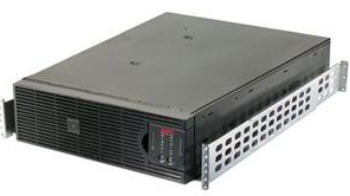 NO BREAK APC SMARTUPS RT 3000VA 208V ONLINE RACK 2 CAJAS EXP BAT